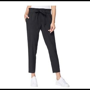 32 degrees tie front pants